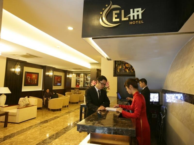 Celia Hotel Hanoi - Hotell och Boende i Vietnam , Hanoi