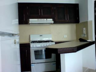 Las Gaviotas Hotel and Suites Cancun - Full kitchenette