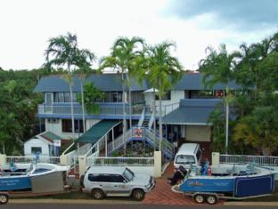 Darwin Barra Base Bed & Breakfast
