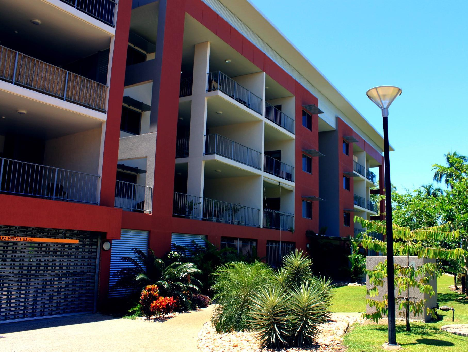Kingston Village Apartment - Hotell och Boende i Australien , Darwin