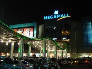 Philippines Hotel Accommodation Cheap | The Studio 18 Residences Manila - Nearby Mall - SM Megamall