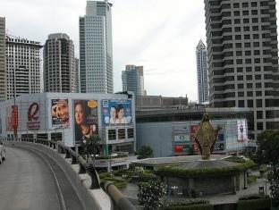 Philippines Hotel Accommodation Cheap | Surroundings