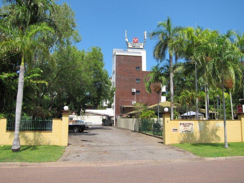 Paravista Motel - Hotell och Boende i Australien , Darwin
