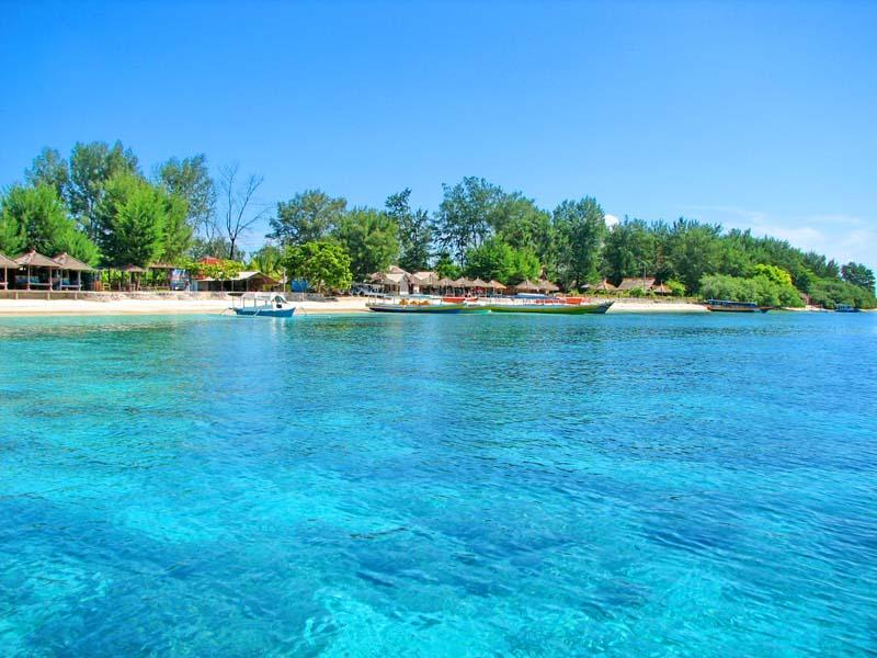 Gili Meno Garden Lodge - Hotels and Accommodation in Indonesia, Asia