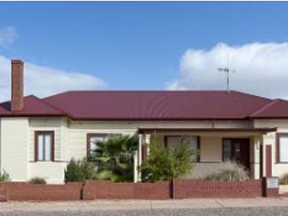 Playford Lodge - Hotell och Boende i Australien , Whyalla