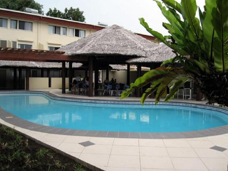 Kaiviti Motel - Hotels and Accommodation in Vanuatu, Pacific Ocean And Australia