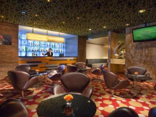 Park Hotel Hong Kong Hongkong - bar/salon