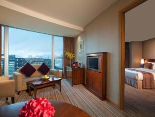 Park Hotel Hong Kong Hongkong - soba za goste