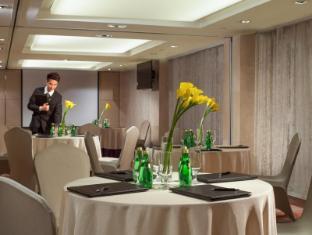 Park Hotel Hong Kong Hong Kong - Toplantı Salonu