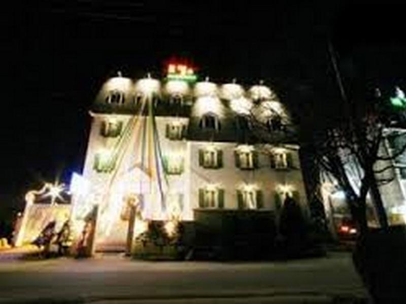 โรงแรม จัสมิน  (Hotel Jasmine)