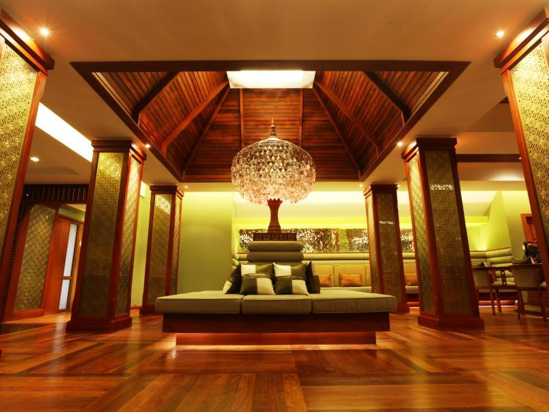 The Privilege Floor - Siem Reap