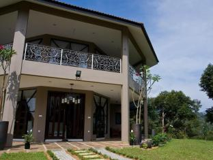 Tanah Aina Farouq Eco Tourism Resort