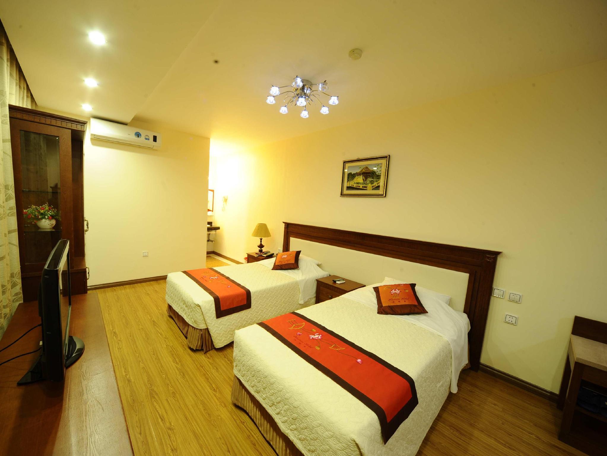 Hacinco Hotel - Hotell och Boende i Vietnam , Hanoi