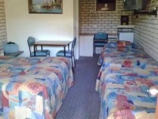 Alfa Motel PayPal Hotel Gilgandra