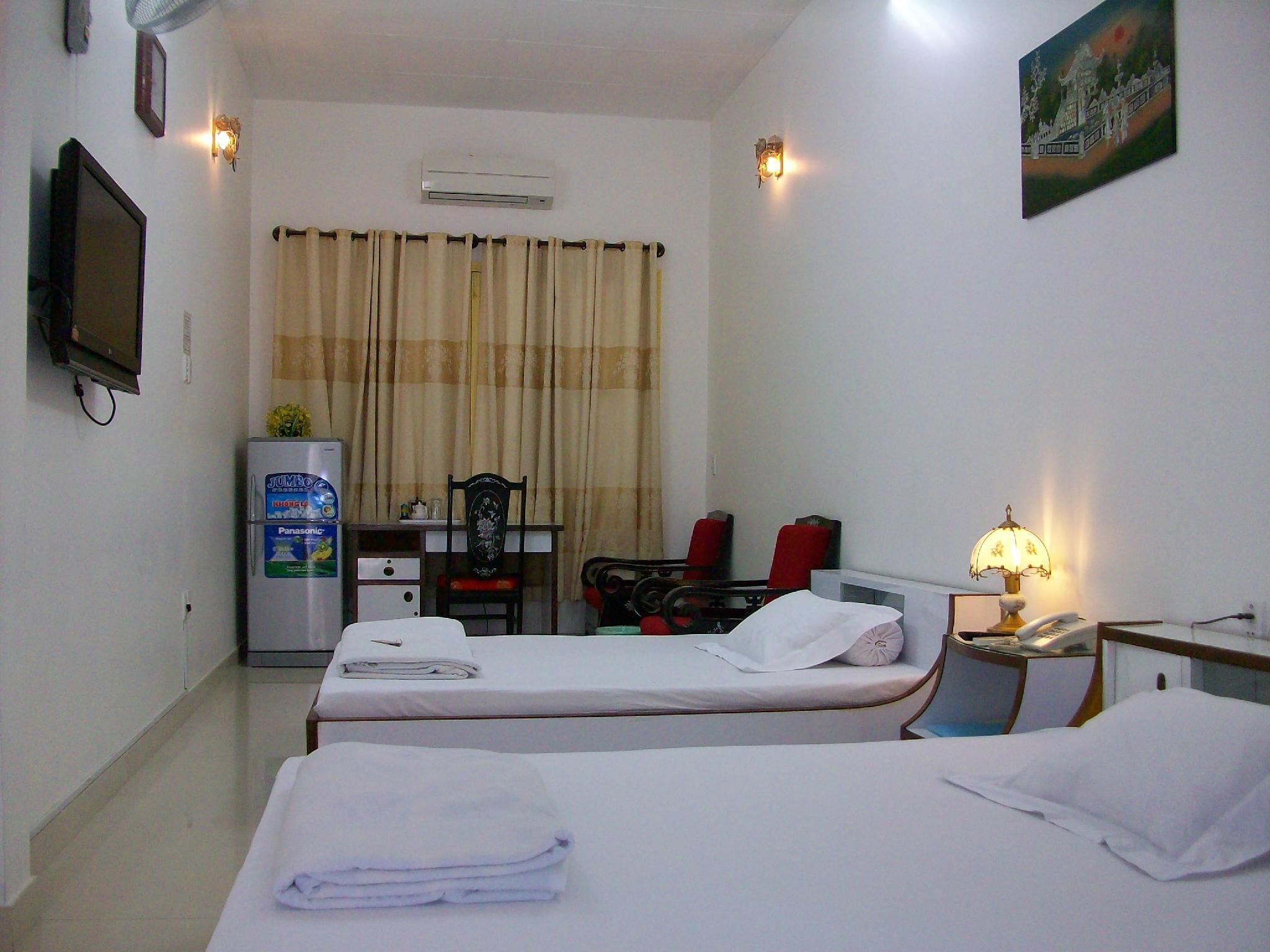 Phuong Anh Hotel Saigon - Hotell och Boende i Vietnam , Ho Chi Minh City