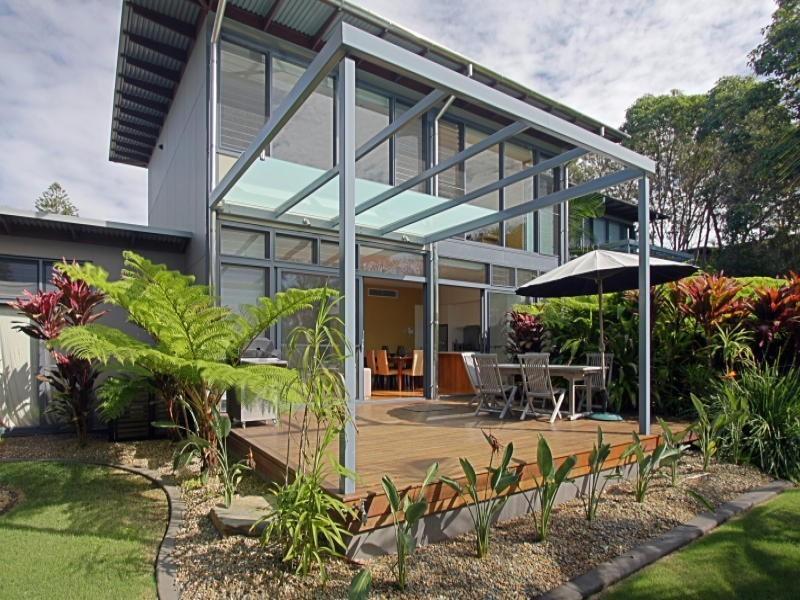 Kiah Beach House - Hotell och Boende i Australien , Byron Bay