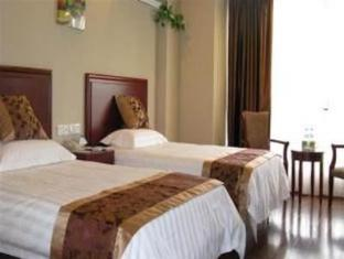 Green Tree Inn Hohhot Tongda South Station Hotel Hohhot - Guest Room