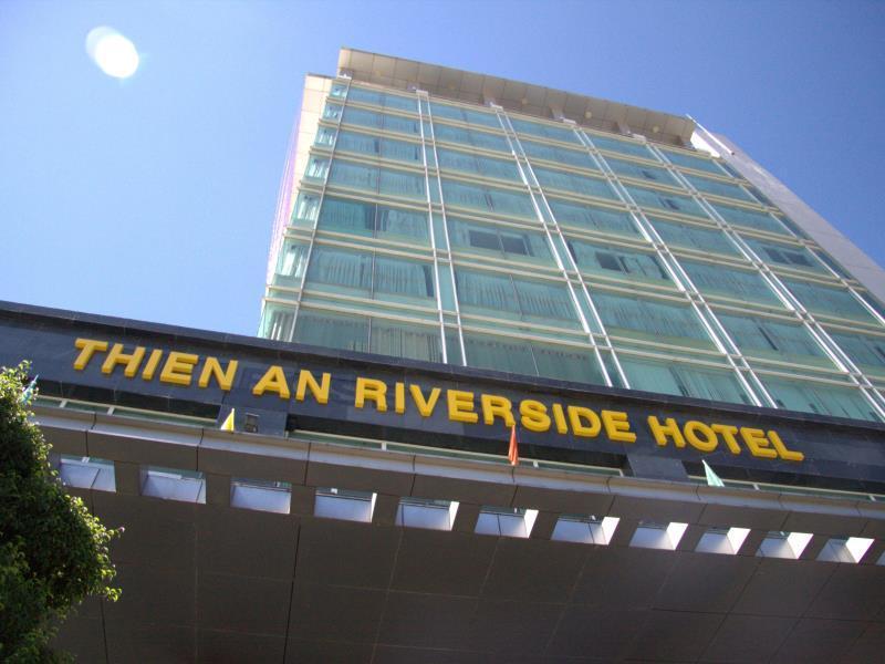 Petrosetco Tower Hotel - Hotell och Boende i Vietnam , Quang Ngai