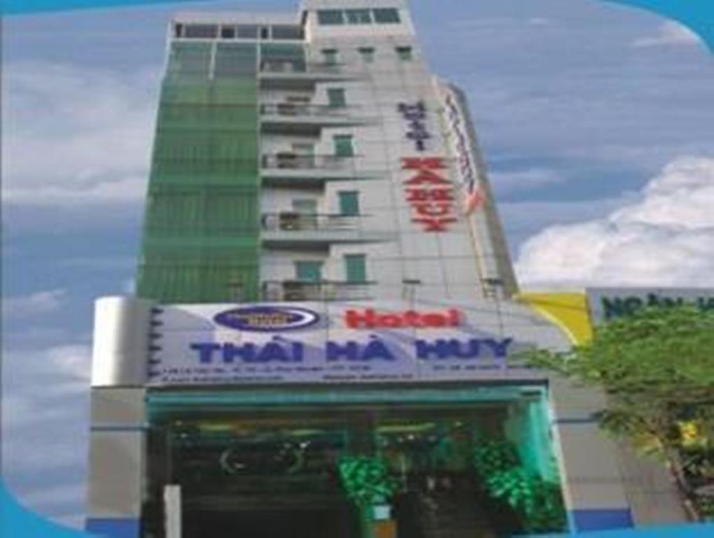 Thai Ha Huy Hotel Ho Chi Minh City