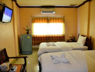Nakhonesack Hotel III Vientiane - Guest Room