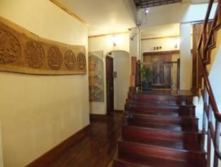 Be Na Cam Guesthouse Vientián - Interior del hotel