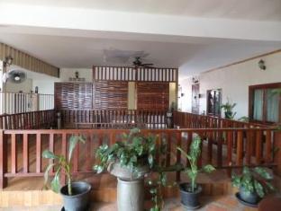Be Na Cam Guesthouse Vientián - Vestíbulo