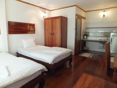 Be Na Cam Guesthouse Vientiane