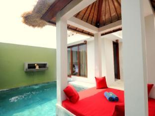 Jas Boutique Villas Bali - Swimming Pool