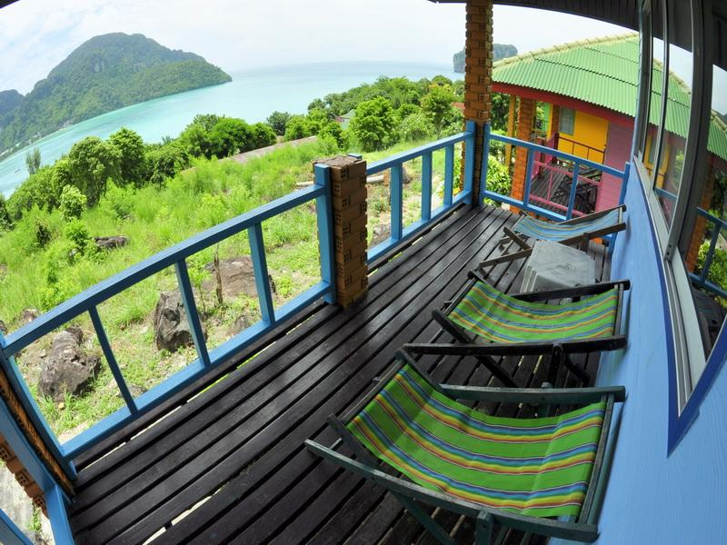 Phi Phi View Point Resort - Hotels and Accommodation in Thailand, Asia