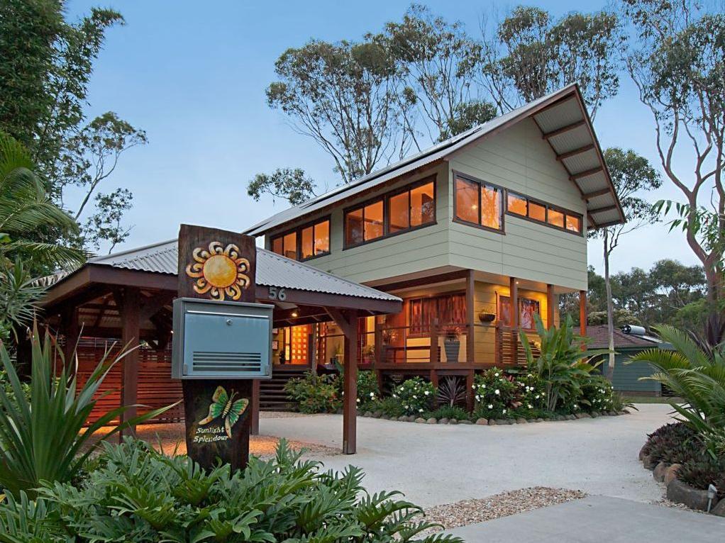 Blue Bliss - Hotell och Boende i Australien , Byron Bay