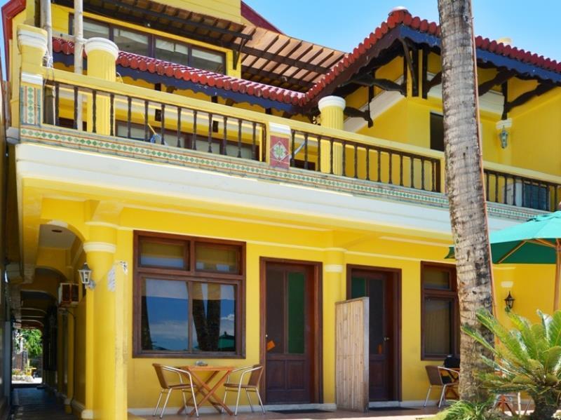 True Home Hotel