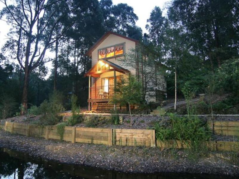 Eagle Hammer Cottages - Hotell och Boende i Australien , Yarra Valley