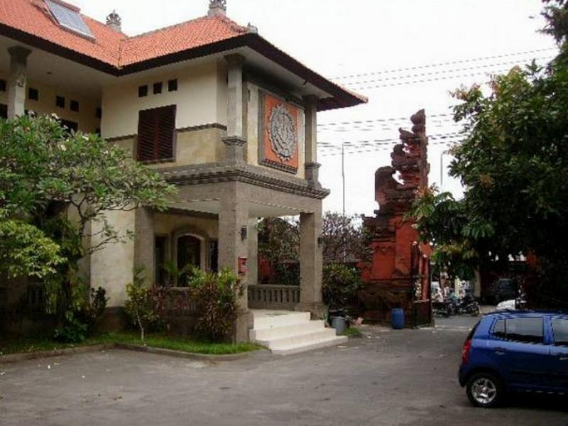Hotel Pendawa Bali