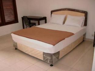 Hotel Pendawa Bali - Guest Room