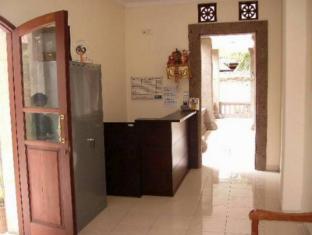 Hotel Pendawa Bali - Facilities