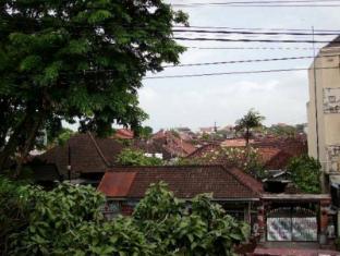 Hotel Pendawa Bali - Exterior