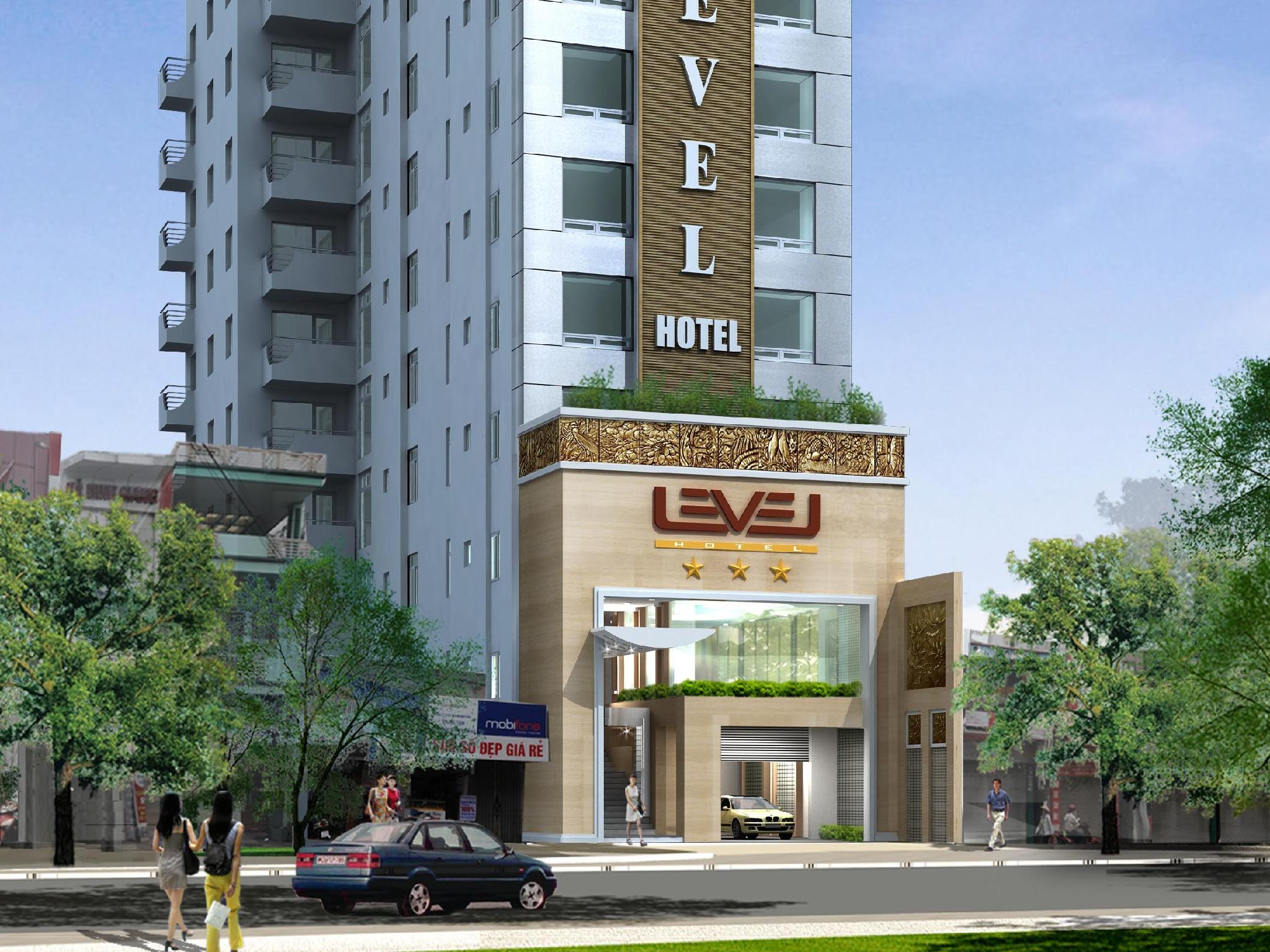 Level Haiphong Hotel