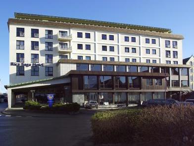 Thon Hotel Saga - Haugesund