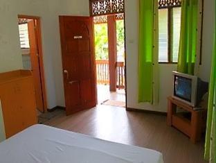 Panglao Tropical Villas Bohol - Camera