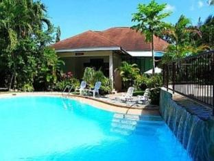 Panglao Tropical Villas Бохол - Басейн