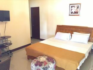 邦劳热带别墅酒店 薄荷岛 - 客房