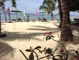 Panglao Tropical Villas בוהול - חוף ים