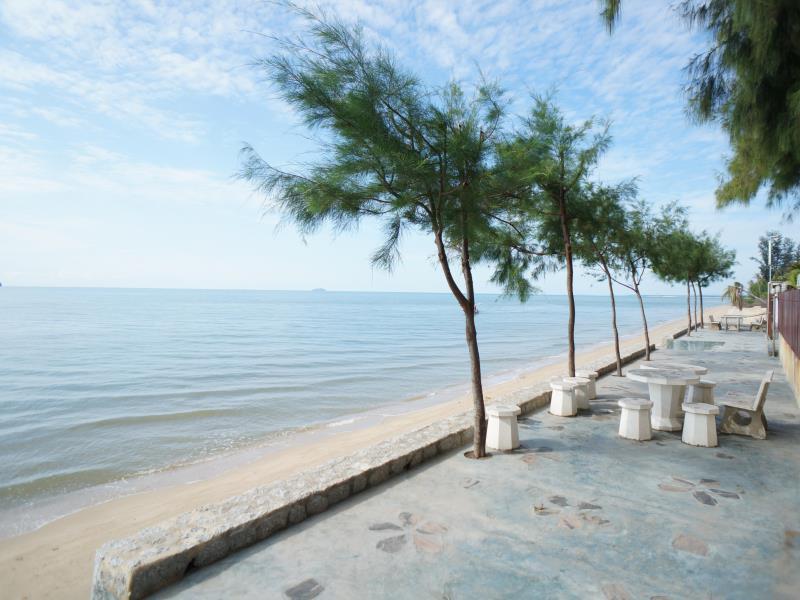 Hotell Roa Mai Resort i , Prachuap Khiri Khan. Klicka för att läsa mer och skicka bokningsförfrågan