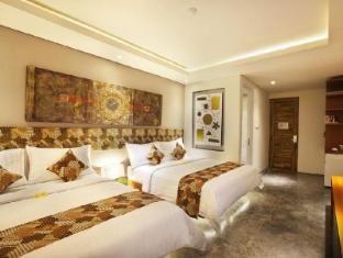 Jocs Boutique Hotel & Spa Bali - Deluxe Twin Queen Room