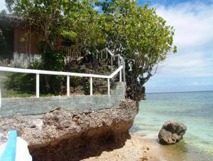 FloWer-Beach Resort Bohol - Vaade