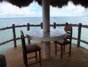 FloWer-Beach Resort Bohol - Ban Công/Sân Thượng