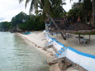 FloWer-Beach Resort Bohol - Rand
