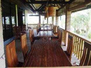 FloWer-Beach Resort בוהול - מסעדה