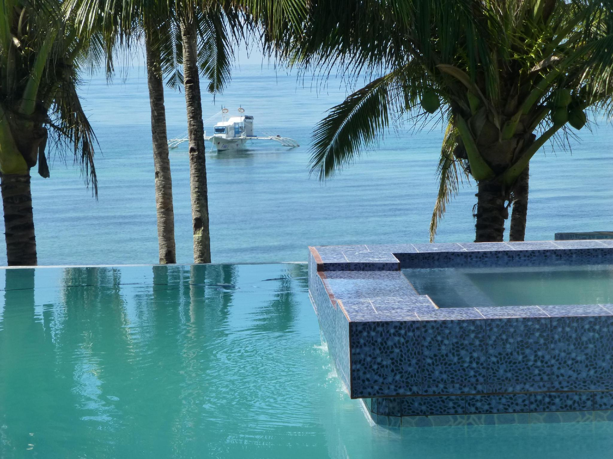 FloWer-Beach Resort Bohol