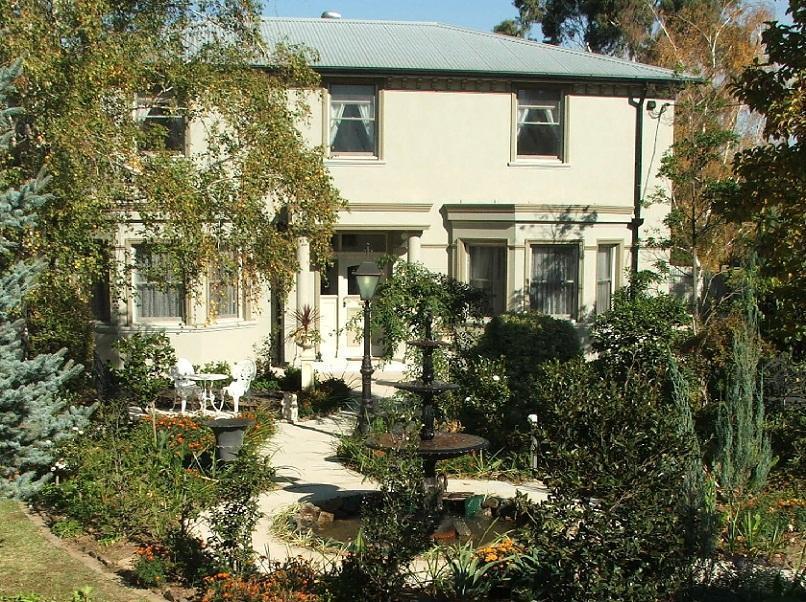 Briardale Bed and Breakfast - Hotell och Boende i Australien , Albury